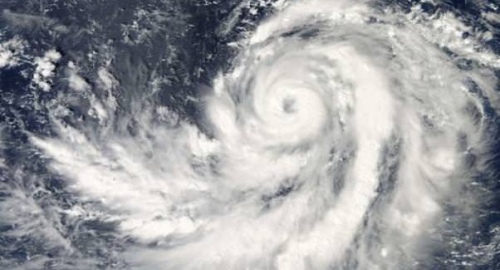 Tifone causa più di mille morti